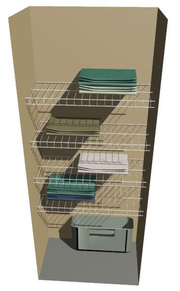 Linen---4-Shelf