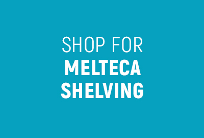 Melteca_Shelving